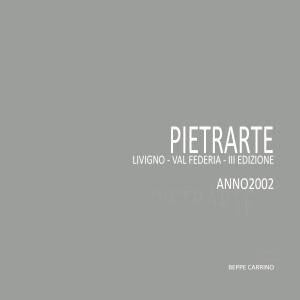 PIETRARTE 2002