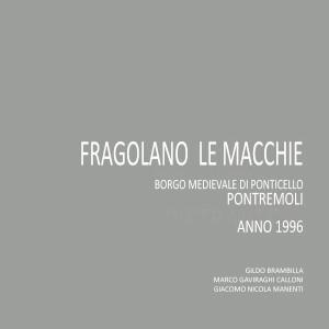 FRAGOLANO LE MACCHIE